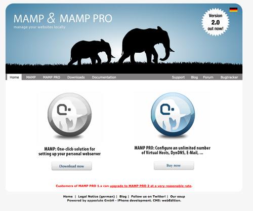 mamp_wordpress_screenshot02