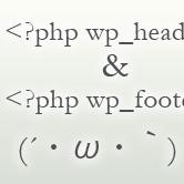 wp_header