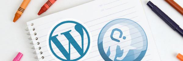 Wordpressサイトをローカルサーバーに移行した