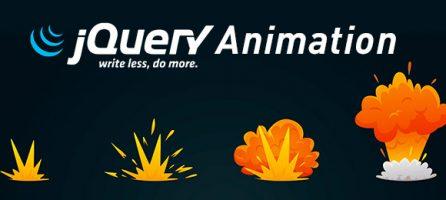 jquery-anime